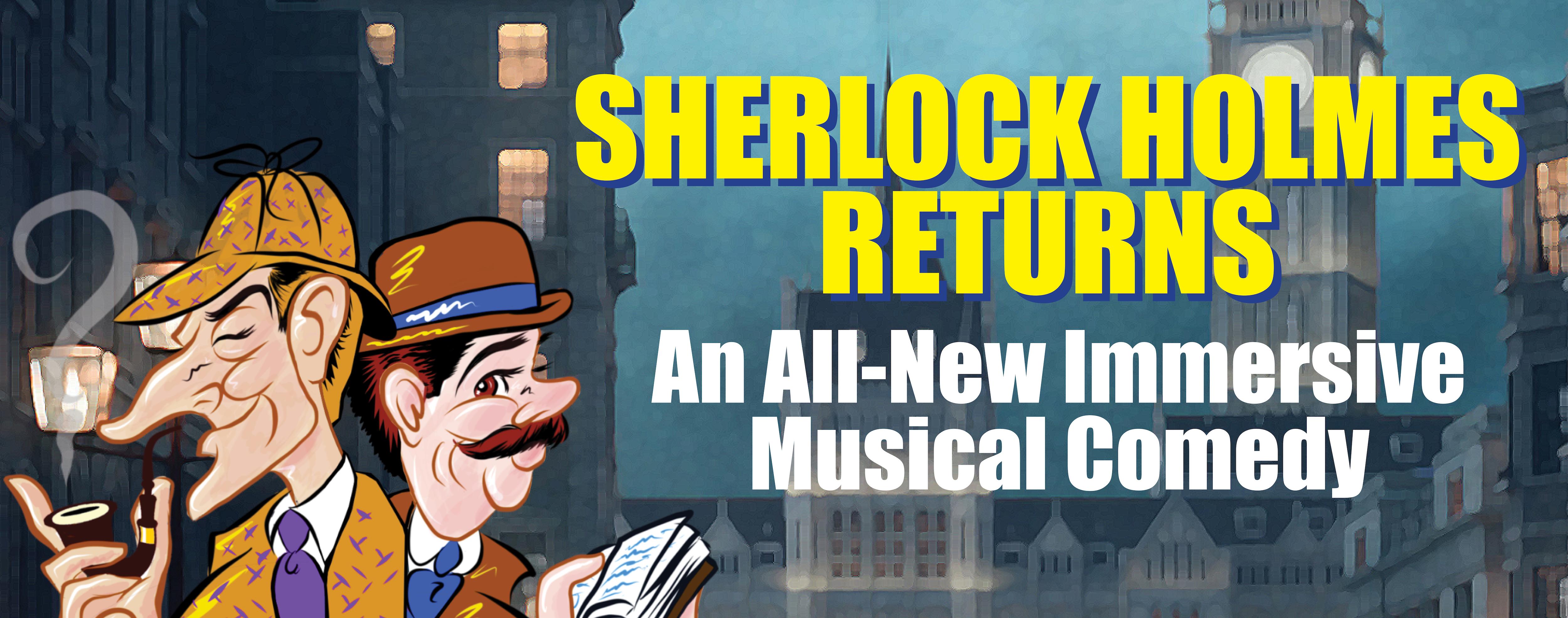 """Image result for sherlock holmes returns"""""""