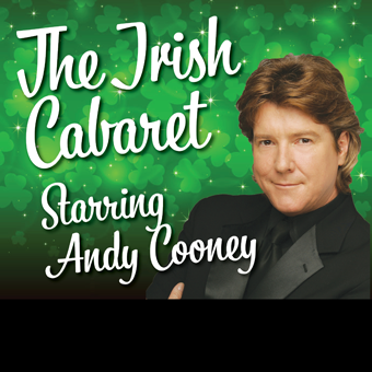 Andy Cooney's The Irish Caberet