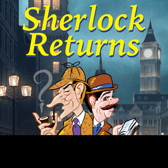 Sherlock Returns
