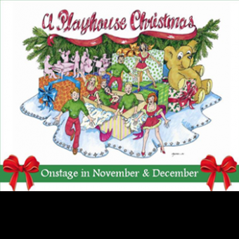 A Playhouse Christmas 2021