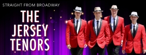 TheJerseyTenors
