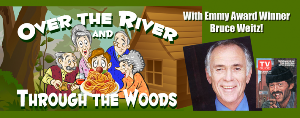 Hunterdon Hills Playhouse - Over The River and Through The Woods